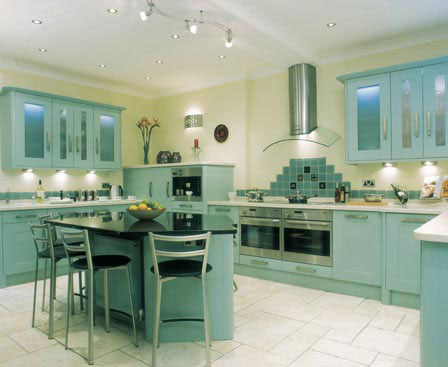 Kitchen design malaysia kitchen cabinet design kuala Different types of kitchen designs